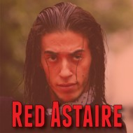 """Red astaire """"T JUICE"""""""