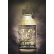 Cuttwood Mr Fritter